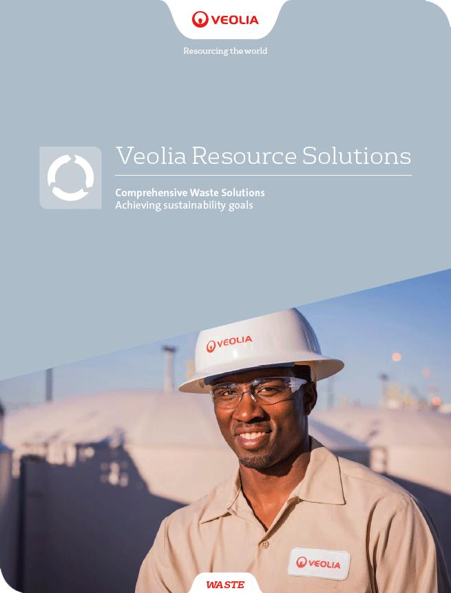Veolia Resource Solutions