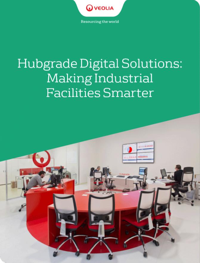 Hubgrade digital solutions brochure