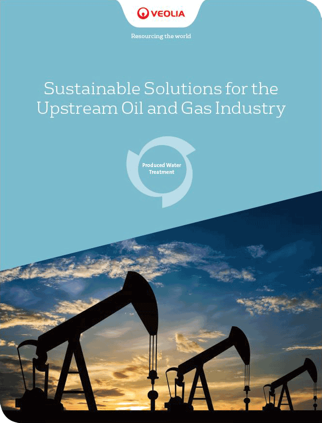 Sustainable Solutions for the Upstream Oil and Gas Industry