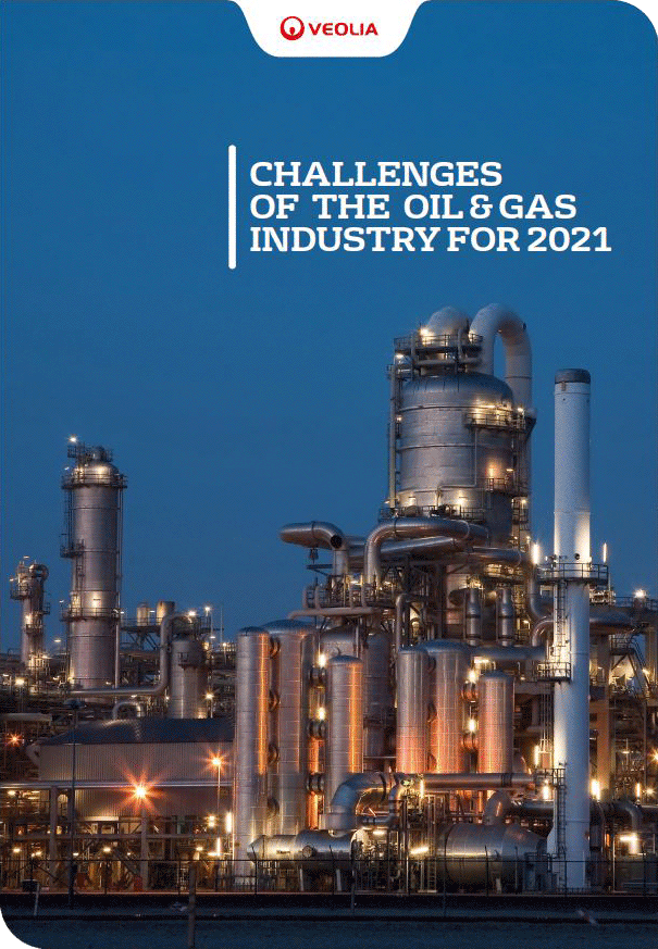 New challenges of the oil and gas industry 2021