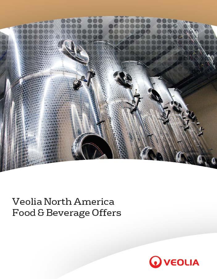 Veolia North America Food and Beverage