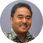 Barry Usagawa